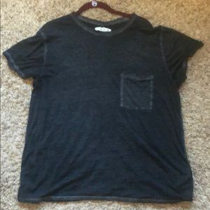 Abercrombie & Fitch oversized tee